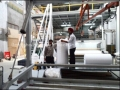 PP Nonwoven Fabric Production Line