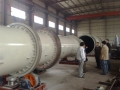 Protection Dryer Saw Dust Dryer