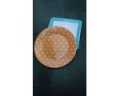 high quality paper plates Round Paper Plate