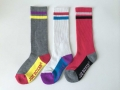 Cushionf-fTerry Socks HJG763