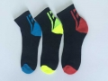 Cushionf-fTerry Sport Socks HJB753