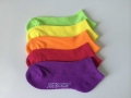 Cushionf-fTerry Sport Socks HJG185