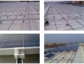 Roof Solar Mounting Structure Racking