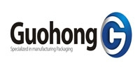 WENZHOU GUOHONG PACKAGING   CO.,LTD 温州  温州 WENZHOUGUOHONG LOGO